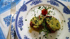 Medaglioni, senape, ricetta, forno, carne, friggitrice ad aria, princess, princess home, aerofryer