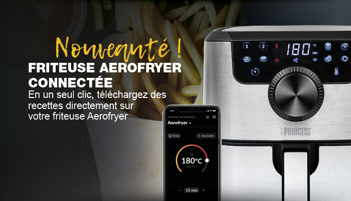 Smart Aerofryer