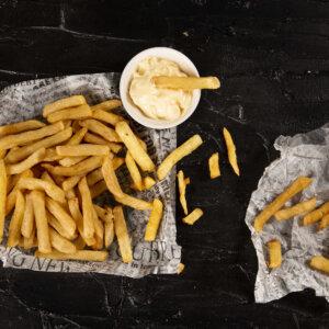 patatine, fritte, aerofryer, olio, princess, princess home, friggitrice ad aria, ricetta