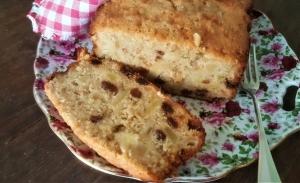 torta, mele, zenzero, pane, macchina del pane, pane fatto in casa, dolce, dessert, 152006, 152007