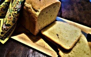 pane, formaggio, pane fatto in casa, macchina del pane, panettiera, princess, princess home, ricetta